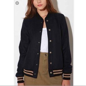 Urban Outfitters Varsity Jacket